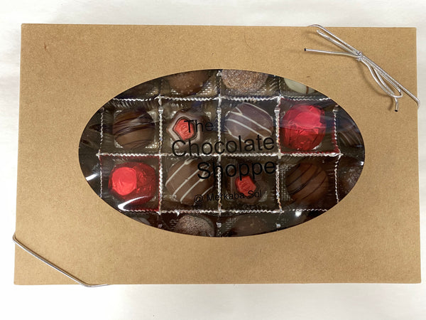 Milk Chocolates Assorted Box lg