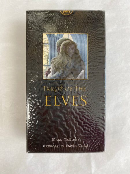 Tarot of the Elves Deck