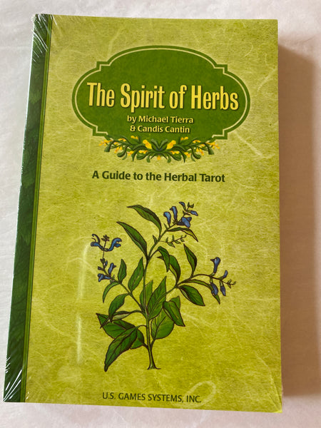 The Spirit of Herbs Guide