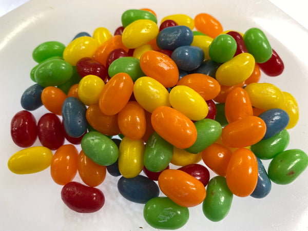 Sours Jelly Belly Beans