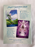 Angel Inspiration Oracle
