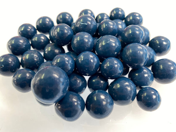 Blue Milk Chocolate Blueberries