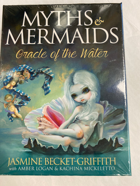 Myths and Mermaids Oracle