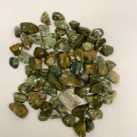 Rainforest Jasper Tumbled