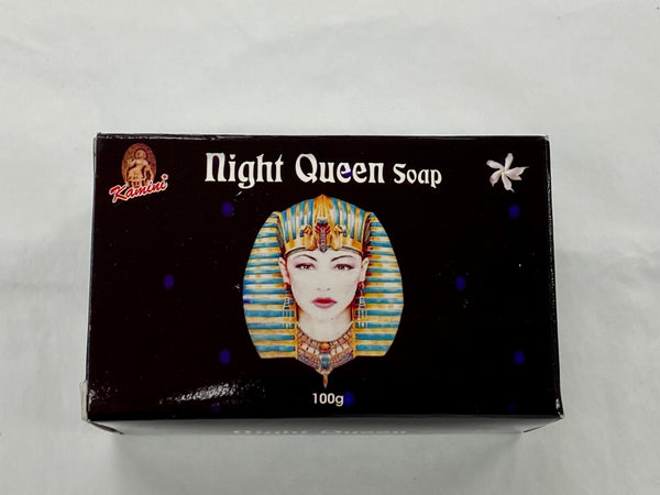 Night Queen Soap
