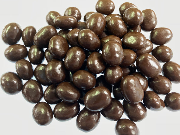 Dark Chocolate Espresso Beans Sugar Free