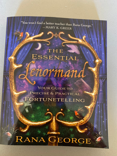 The Essential Lenormand Guide