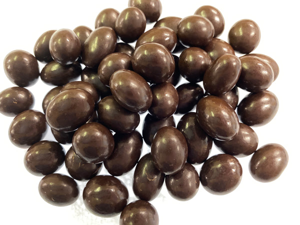 Milk Chocolate Covered Raisins Sugar Free