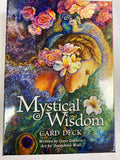 Mystical Wisdom Oracle Cards