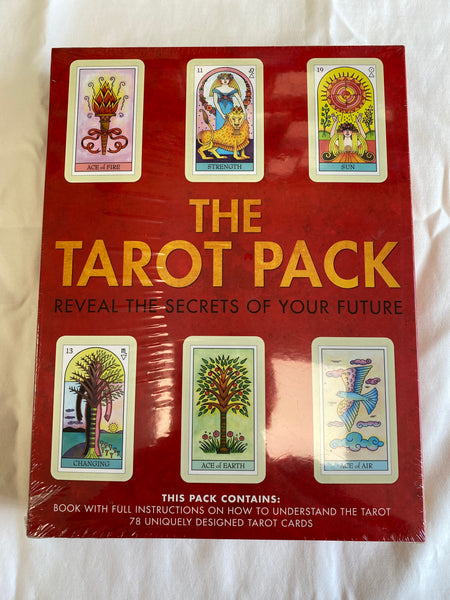 The Tarot Pack