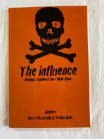 The Influence Signed Copy