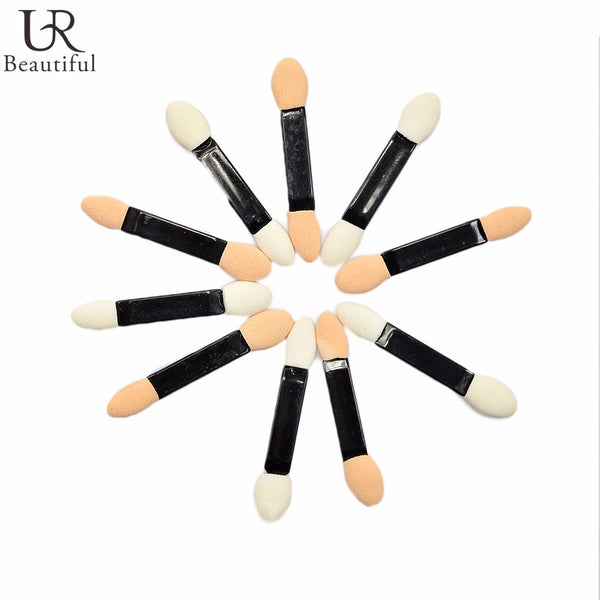 5pcs/lot Pro Double Ended Heads Eye Shadow Makeup Brushes