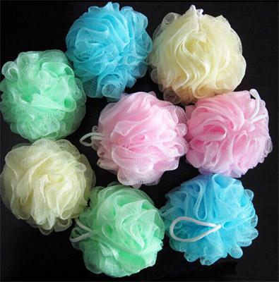 5 PCS Multicolour Bath Sponge