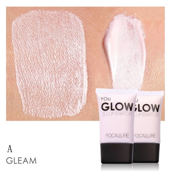 Focallure Face Glow Shimmer Highlighter