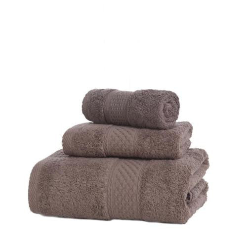 3pcs/set Luxury Cotton Towels