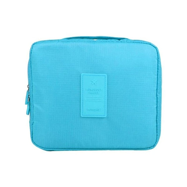 Cosmetic Bag Multifunction Organizer