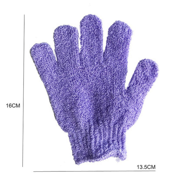 Scrubber Glove Shower Bath Gloves