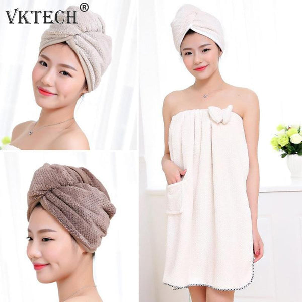 1pc Shower Cap