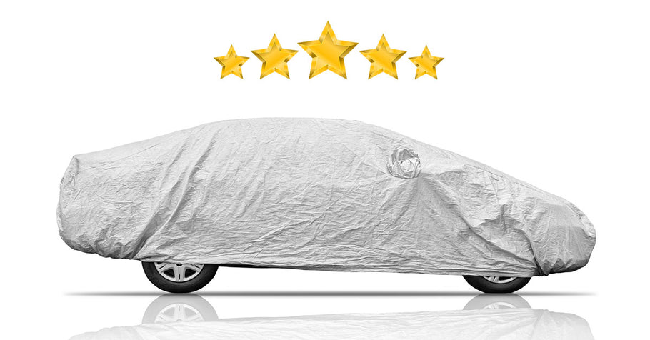 Great Car Cover Reviews: How Delighting Customers Gets You New Ones