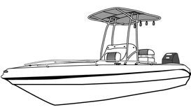 T-Top/Hard Top Boats