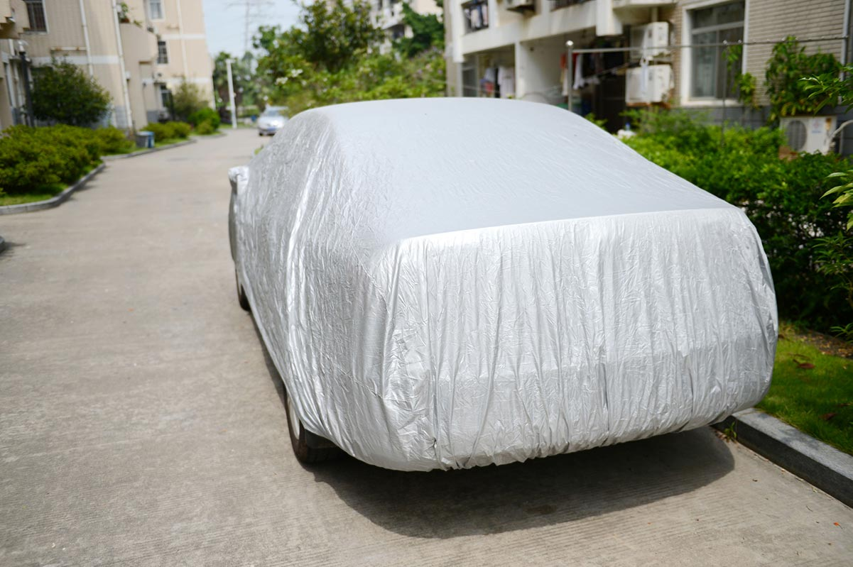 Best Car Cover for Sun and Heat