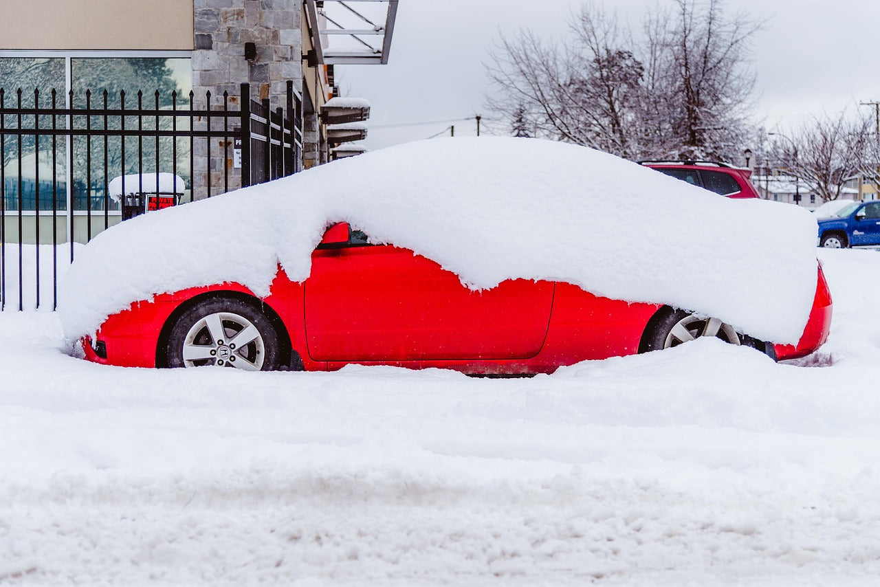 Best Car Covers for Snow and Ice
