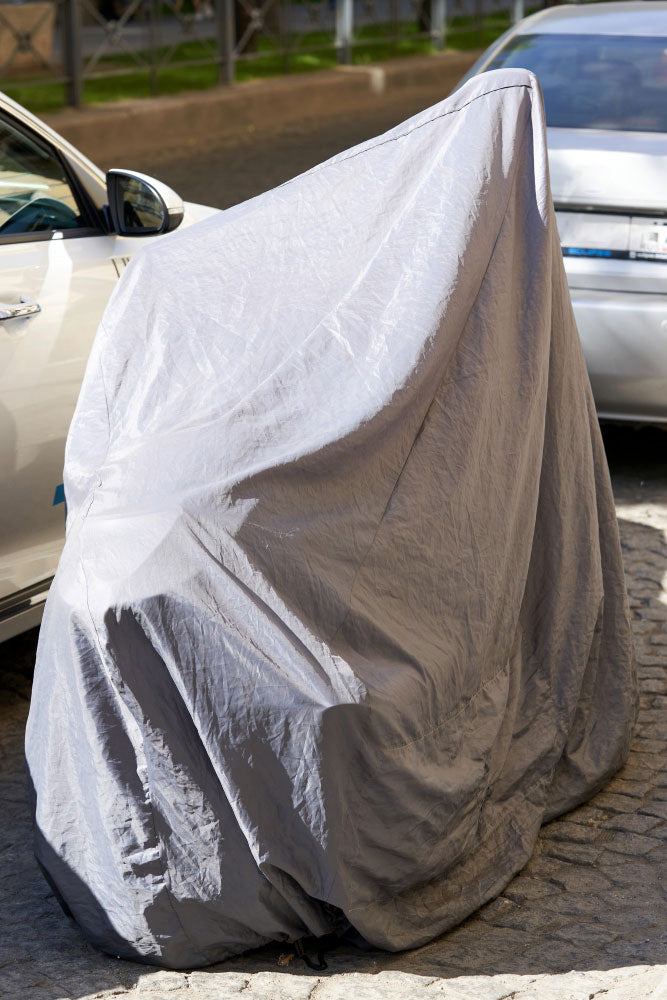 best Outdoor Motorcycle Covers
