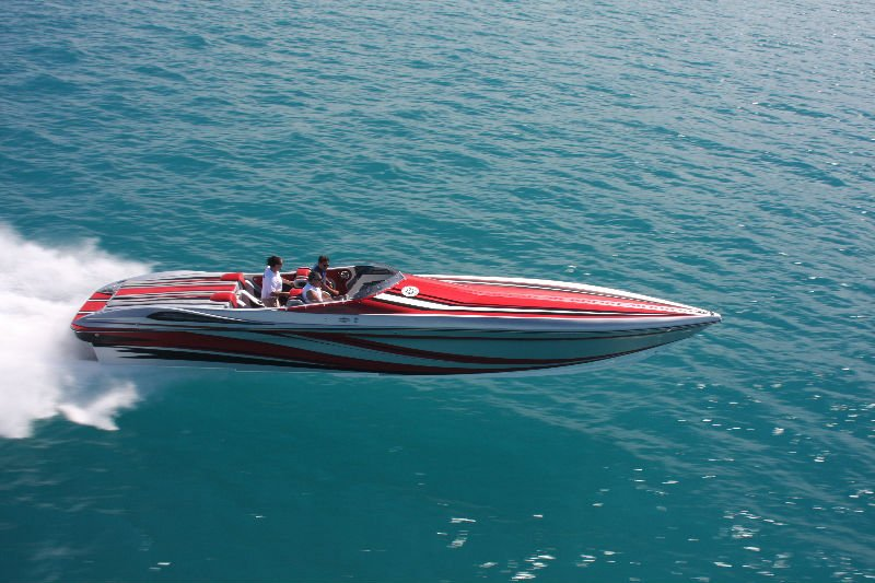 Covering Your Boat is the First Step