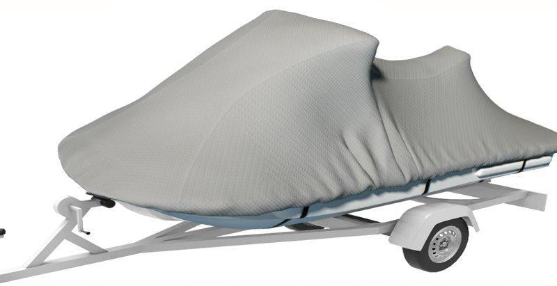 Jet Ski Cover Kawasaki 750 2002 Breathable Affordable Indoor PWC Cover