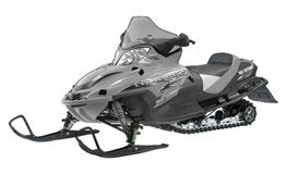 Snowmobile up to 130