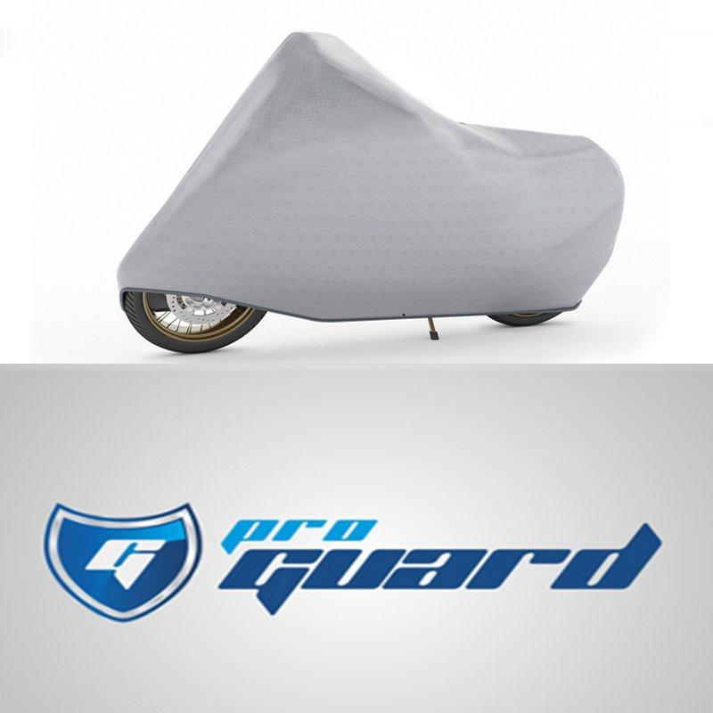Seal Skin   Motorcycle Cover