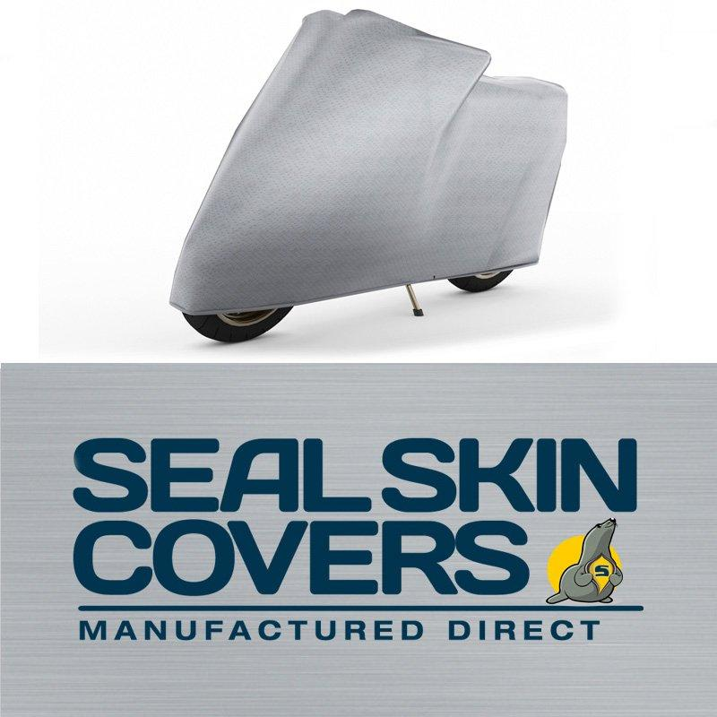 Seal Skin  Scooter Cover