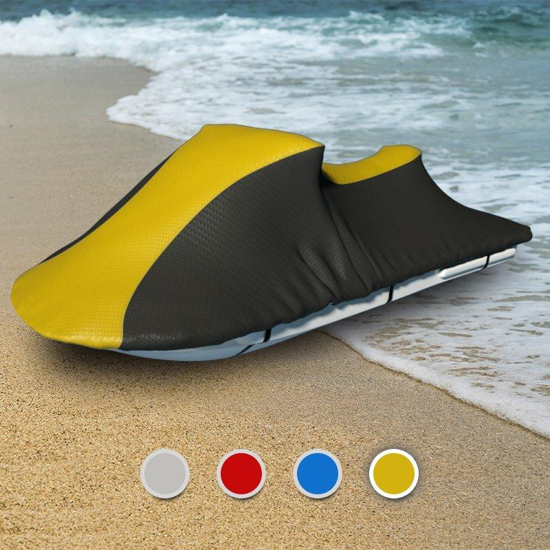 SteelFin™ PWC Cover