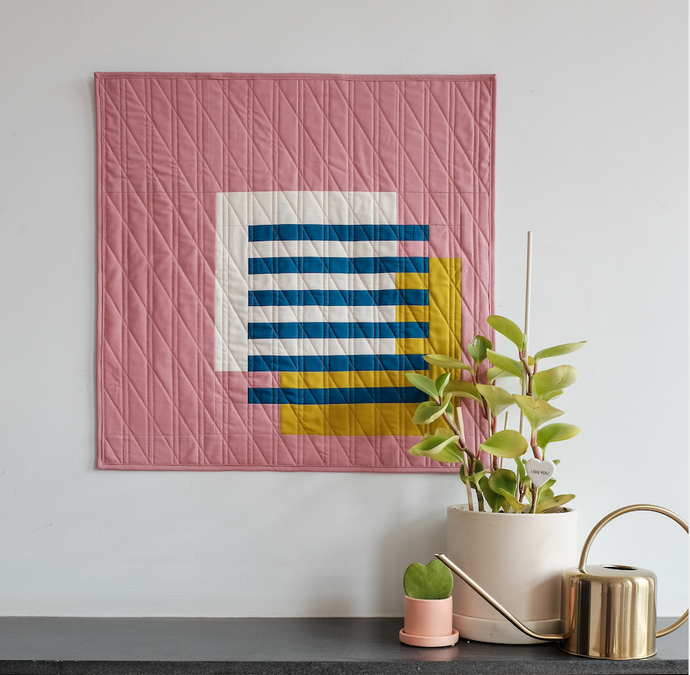 Quilts As Decorative Wall Hangings