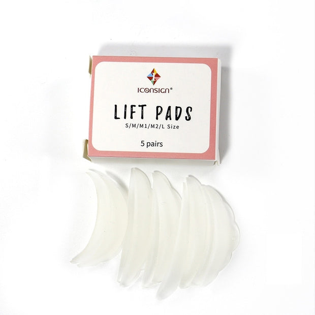 Mini Eyelash Perming Kit