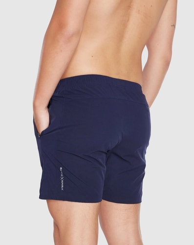 SWIFT SHORTS 4- NAVY (3625808789604)