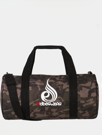 RYDERWEAR GYM BAG- CAMO (3644719628388)