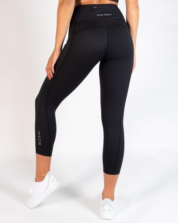 ELEVATE 7/8 LEGGINGS-BLACK (5462801350818)