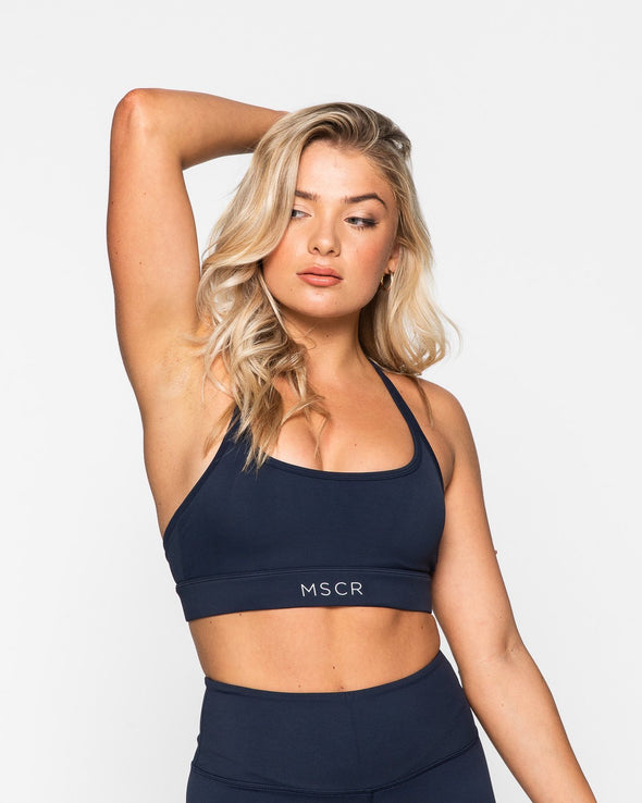 ISLA SPORTS BRA - NAVY (5462904832162)