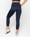 INSPIRE 7/8 LEGGINGS- NAVYY (5462728933538)