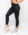 INSPIRE 7/8 LEGGINGS- NAVYY (5462734799010)