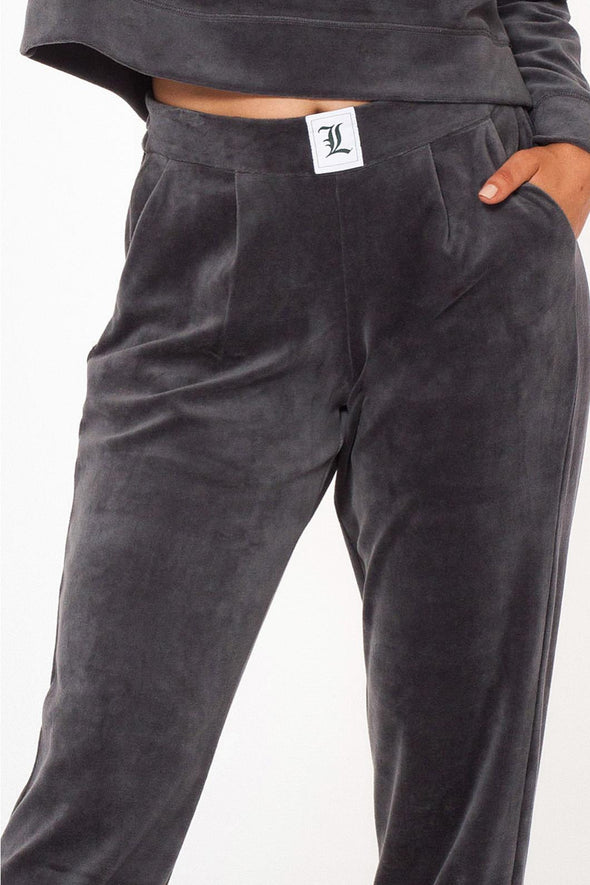 EASY TIGER SLIM PANT- GREY (3625194848356)