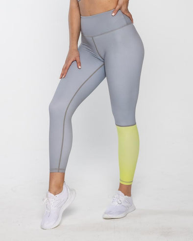 INSPIRE 7/8 LEGGINGS- COOL GREY (5887263867042)