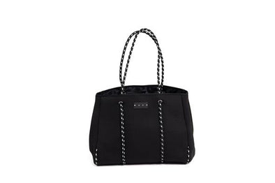 NEOPRENE BAG MSCR- BLACK (3661998653540)