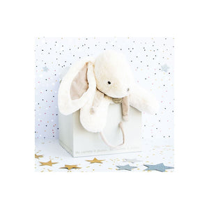 Doudou et Compagnie Sweet Bunny Pajama Bag - NEW!