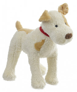 Egmont Toys Plush Eliot Stuffed Dog