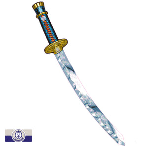 Liontouch Pretend-Play Foam Samurai Sword