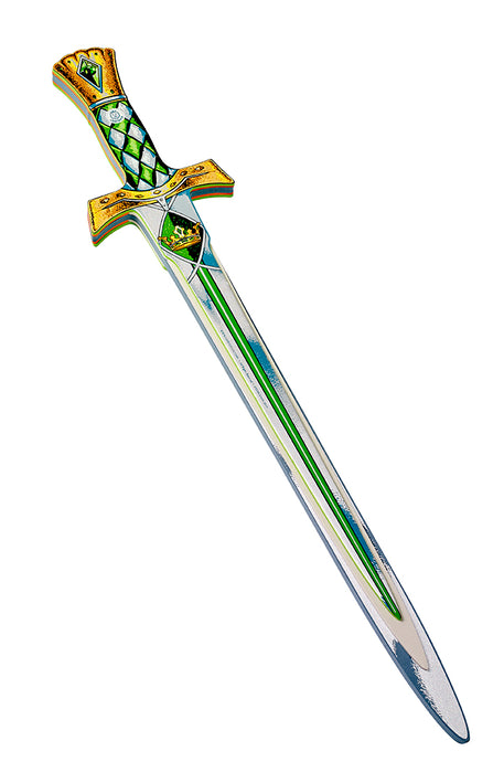 Liontouch Pretend Play Foam Kings Sword Kingmaker