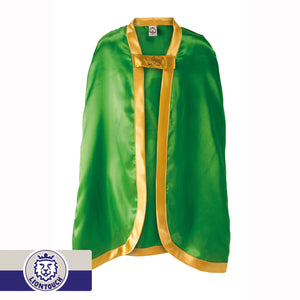 Liontouch Pretend-Play Dress Up Costume Kingmaker Cape