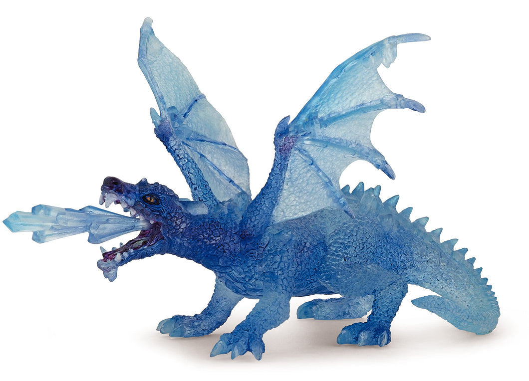 Papo France Crystal Dragon